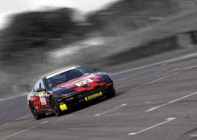 Motorsport & Raceing Photography - Ferrari