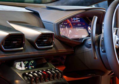 Automotive Photography - Lamborghini