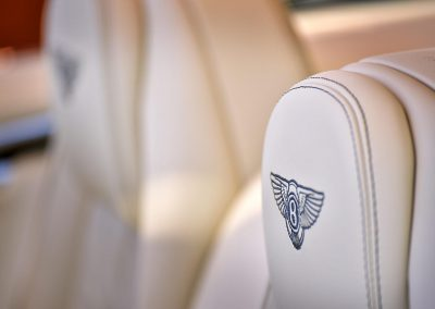 Automotive Photography - Bentley