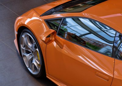 Automotive Photography - Lamborghini