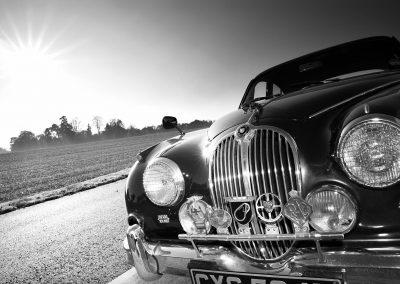 Automotive Photography - Prestige Cars