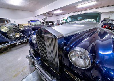 Automotive Photography - Vintage & Prestige Cars