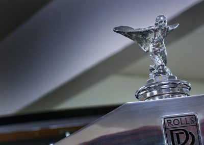 Automotive Photography - Classic Cars