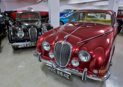 Automotive Photography - Classic Cars