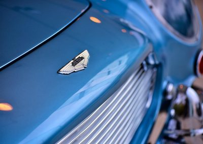 Automotive Photography - Prestige Cars
