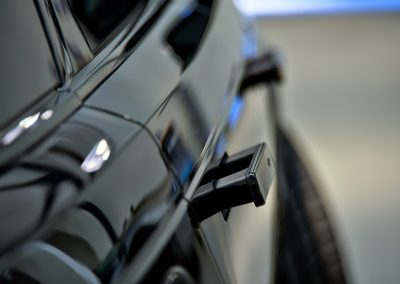 HDR Dealership Photography - Range Rover