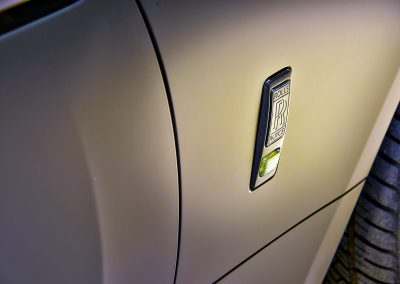 HDR Dealership Photography - Rolls Royce