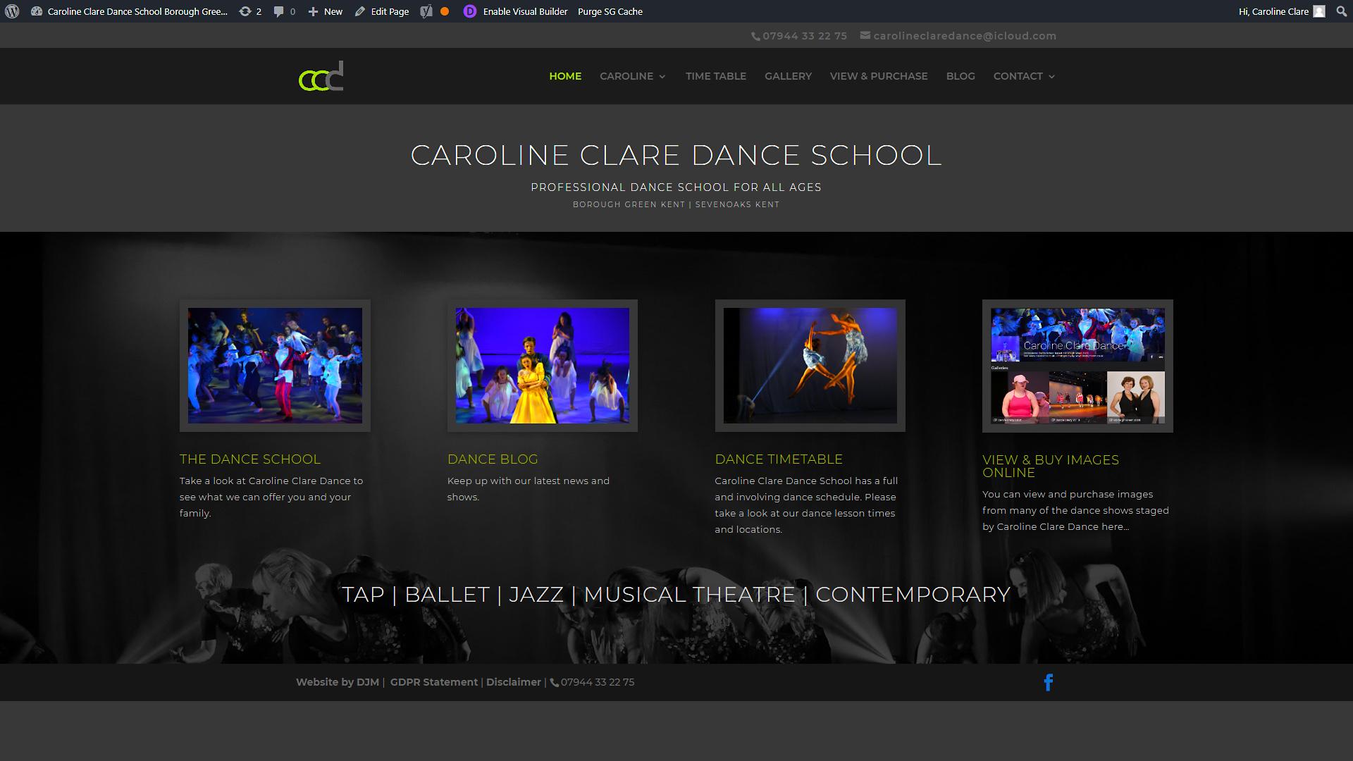 CC Dance