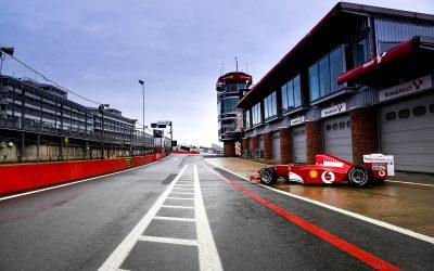 F1 SHOWCAR