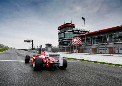 HDR Automotive Photography