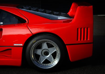 Automotive Dealership Photography
