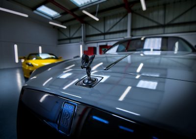 Dynamic Modifications | Vehicle Wrapping | Vehicle Paint Protection | Vehicle Modifications