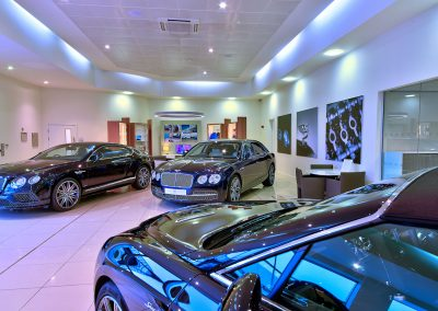 Automotive Photography | Dealership Photography | Forecourt Photography
