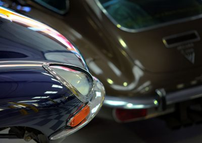 Jaguar E-Type | Jaguar | Automotive Photography | HDR Photography | E-Type