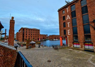 Liverpool | HDR Photography | Landscape Photography