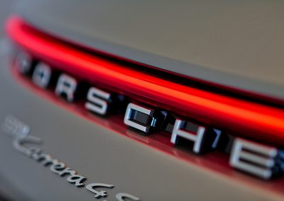 Porsche Centre Chester | HDR Photography | Automotive Photography