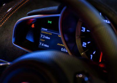 Jardine McLaren | HDR Photography | Automotive Photography | McLaren London | McLaren Ascot