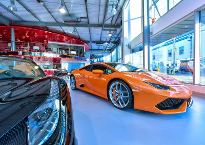 Joe Macari | Supercar Photography | Automotive Photography | HDR