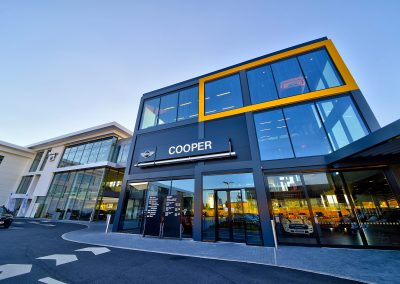 Cooper BMW - MINI | Dealer Photography | HDR | Automotive Photography