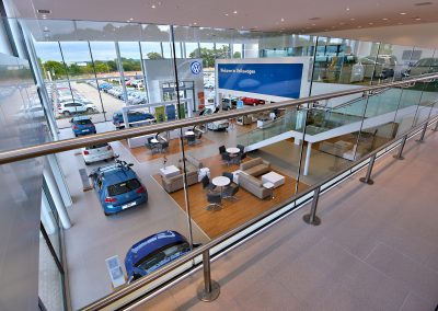 VW | Volkswagen Dealers | Automotive Photography | Dealership Photography