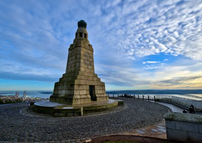 Dundee Scotland | Landscape Photography | HDR Photography | Urban Photography