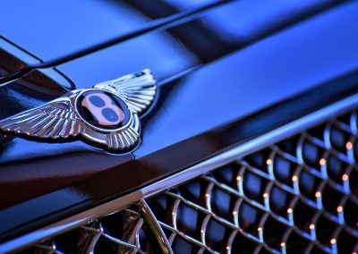 Bentley Dealers | HDR Photography | Automotive Photography | Dealership Photography