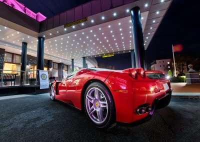 Hythe Imperial Hotel - Event Photography - HDR Photography - Kent Ferrari