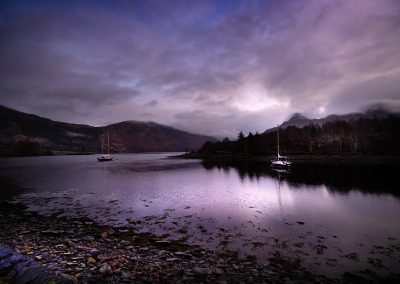 Landscape Photography | Urban Photography | Scotland | Commercial Photography | Fort William | Glencoe