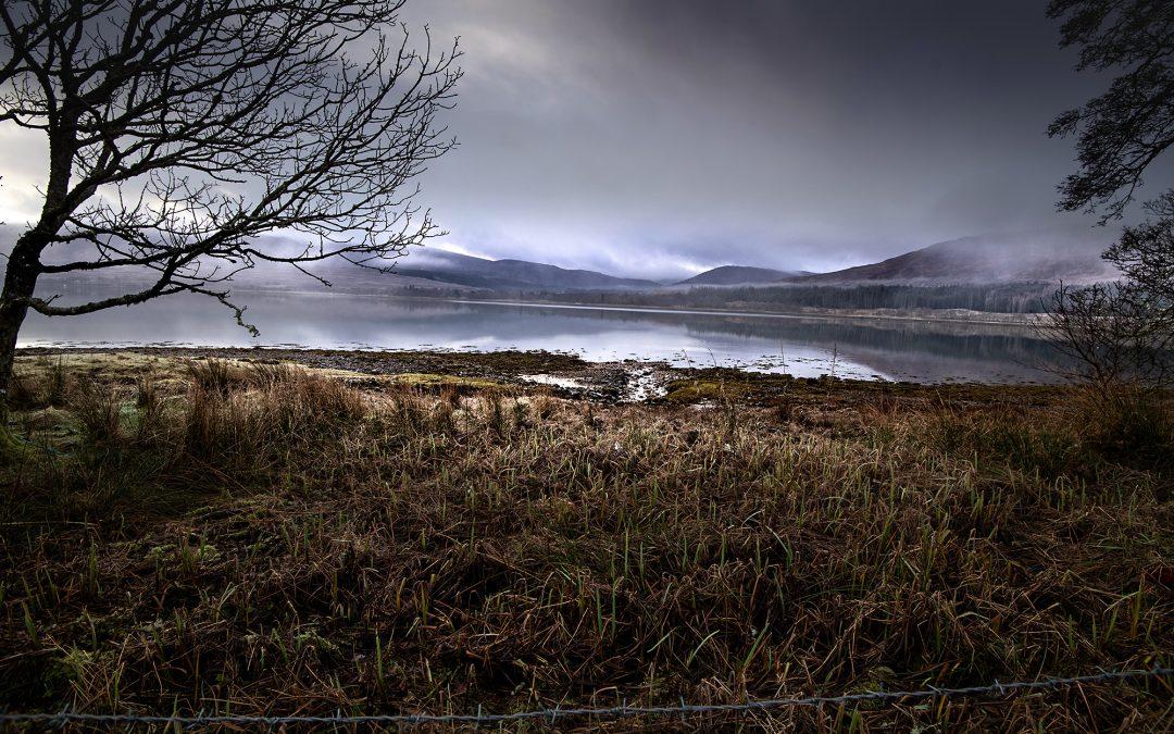 Landscape Photography | Urban Photography | Scotland | Commercial Photography | Fort William | Glencoe