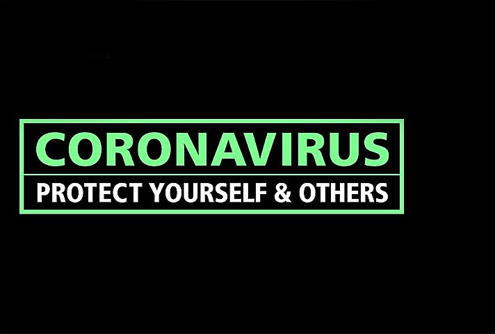 CARONA VIRUS