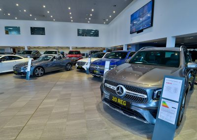 Cabung | Automotive Photography | Dealership Photography | HDR