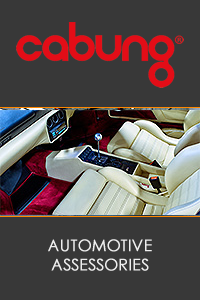 Cabung Automotive Accessories