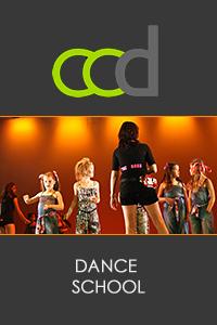 Caroline Clare Dance School