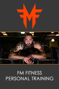 FM Fitness Personal Training Services