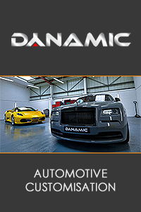 Dynamic Modifications Automotive Customisation