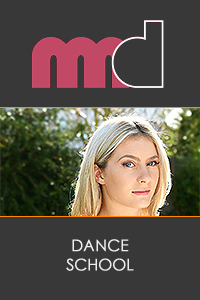 Molly Marsh School Of Dance