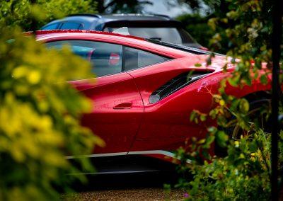 Automotive Photography   Vehicle Detailing   Vehicle Valeting   Rolls Royce Ghost   Ferrari 488 Pista Piloti