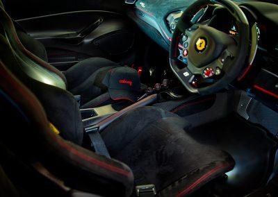 Automotive Photography | Vehicle Detailing | Vehicle Valeting | Rolls Royce Ghost | Ferrari 488 Pista Piloti