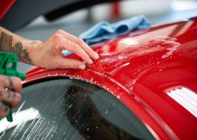 Ferrari 488 Pista Piloti | Automotive Photography | Dynamic Modifications | Vehicle PPF | Ceramic Coating