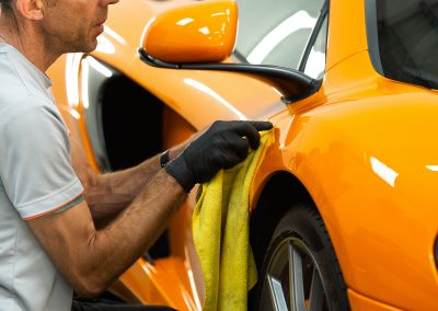 McLaren 570s | | Automotive Photography | Dynamic Modifications | Vehicle PPF | Ceramic Coating