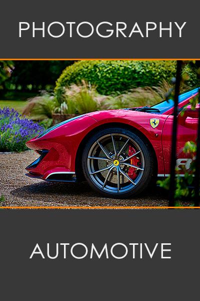 Dynamic Modifications Automotive Customisation