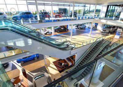Automotive Photography | Dealership Photography | HDR Photography | Supercar Photography | Cooper BMW Reading | MINI