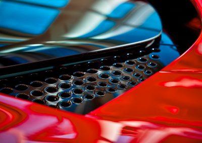 Sevenoaks Ferrari | Jardine Motors | HDR Photography | Ferrari SF90 | Ferrari 812 GTS