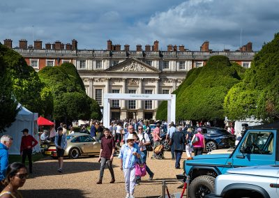 Hampton Court Concourse Of Elegance | Concourse Car Shows | Event Photography | Automotive Photography