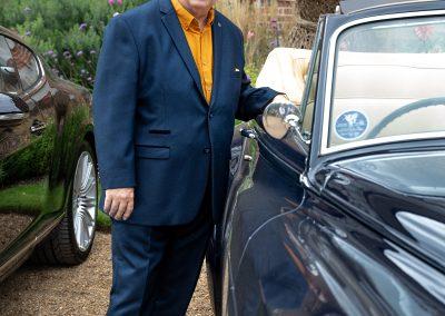 Hampton Court Concourse Of Elegance | Concourse Car Shows | Event Photography | Automotive Photography