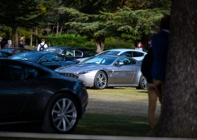 Salon Privé Concours d'Elégance | EVENT PHOTOGRAPHY | AUTOMOTIVE PHOTOGRAPHY