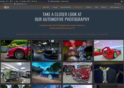 Webdite design   SEO   Keywording   Click adverts