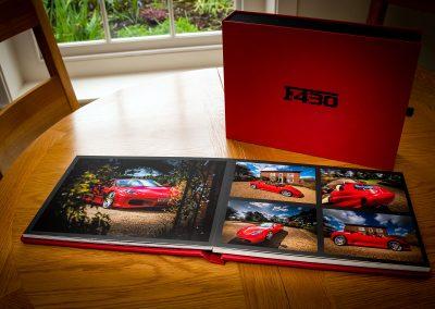 Automotive albums   Automotive prints   Photo books   Bespoke albums   Automotive photography