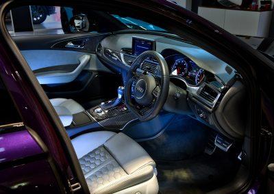 Audi | Prestige vehicles | Prestige car photography | Automotive photography